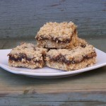 First Date Squares