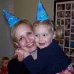 Happy Birthday Gemma!