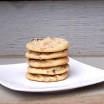 Caramel Chocolate Chipper Cookies