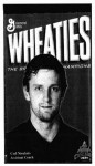 The Wheaties Box Story