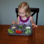 Kids' lunch ideas