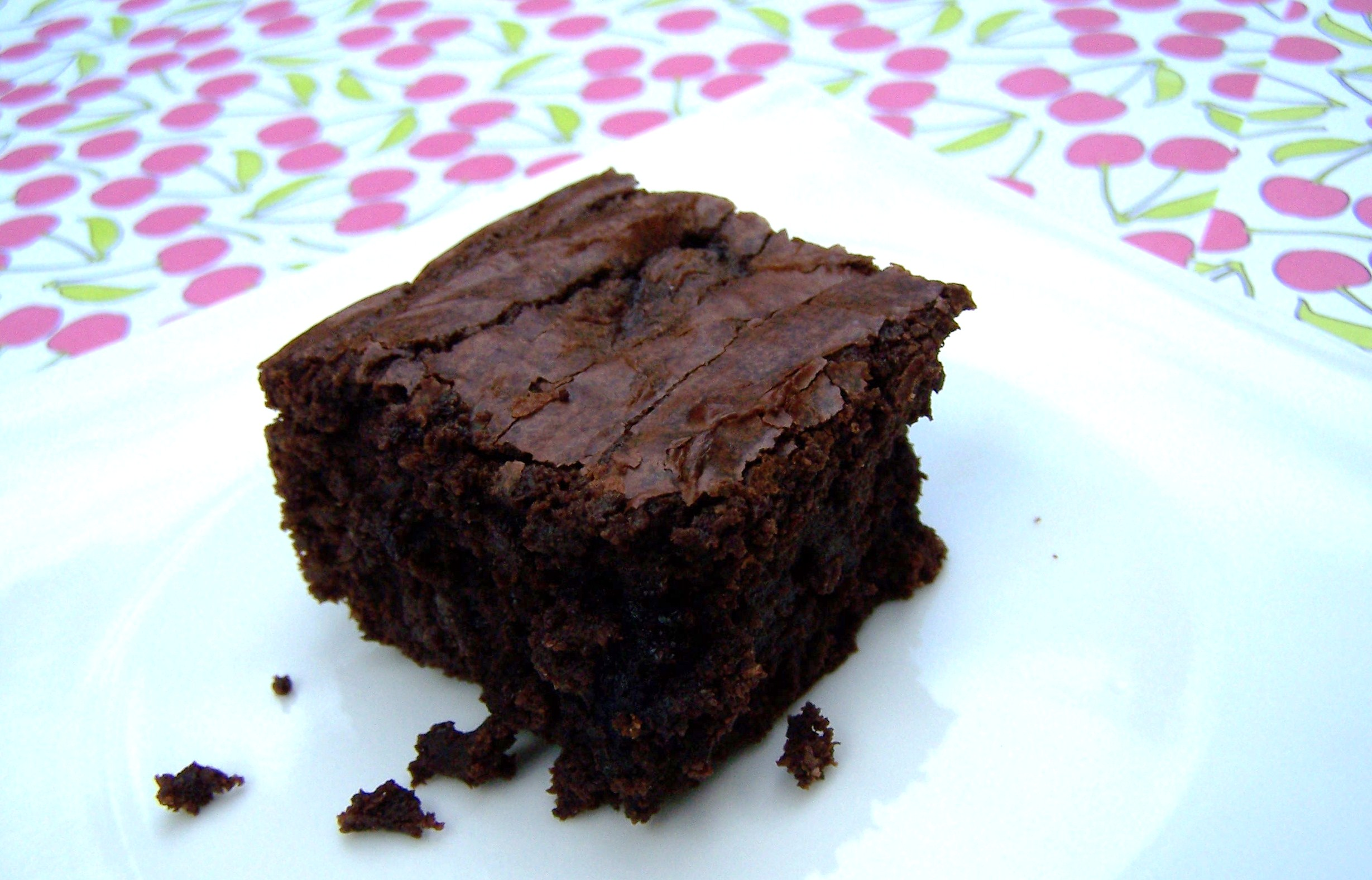bit of a brownie kick lately, with the Cookies 'n' Cream brownies ...