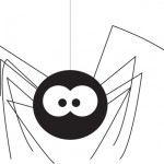 spiderCartoon