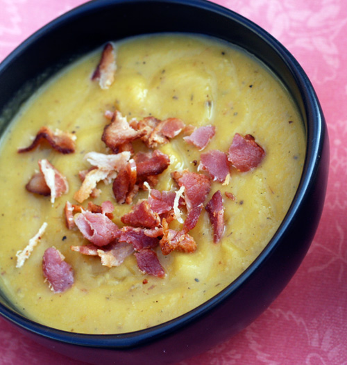 Butternut Squash Soup