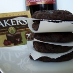 Saturday Sweets: Dark Chocolate Merlot Cookies
