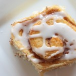 The Very Best Cinnamon Buns