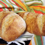 Homemade French Bread/Baguette