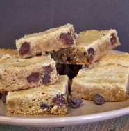 pb choc square feature