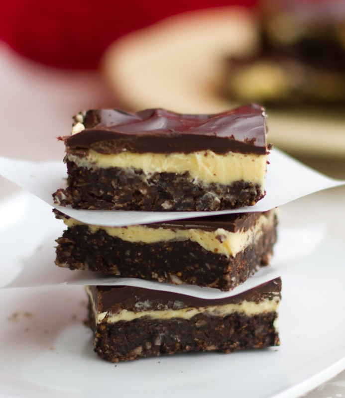 Cherished Canadian Food Recipe: Best Ever Nanaimo Bars
