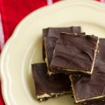 A Cherished Canadian Food Recipe: Best Ever Nanaimo Bars