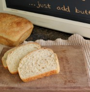 quick rise homemade bread (2)