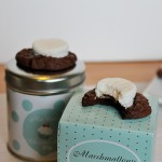 HOT COCOA COOKIES {Guest Post}