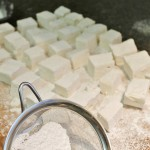Saturday Sweets: HOMEMADE MARSHMALLOWS (NO EGGS)