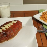 Kid-Friendly Meatloaf