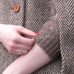 FASHION FRIDAY: A Treasure Hunt and Sequins!