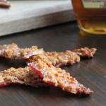 Caramelized Bacon