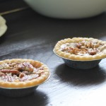 Saturday Sweets: Pecan Butter Tarts
