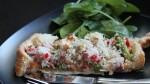 Easy Chicken Broccoli Braid with Pilsbury Crescent Roll | Hidden Ponies
