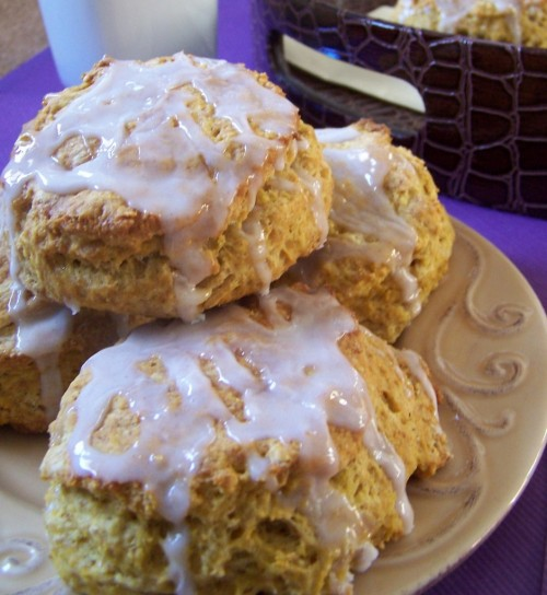 Whole Wheat Pumpkin Cake With Cream Cheese Frosting Recipe ...
