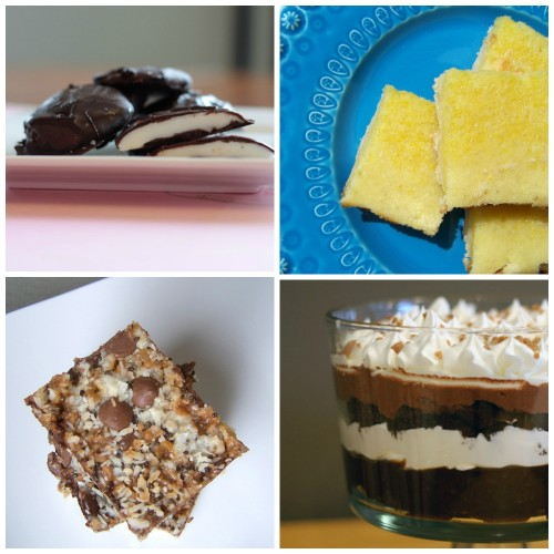 Must-make holiday baking recipes!