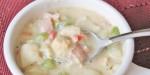 A Canadian Love Affair: Seafood Chowder Recipe