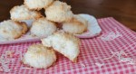 Saturday Sweets: Golden Coconut Macaroons