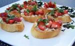 Elevated Toast: Bruschetta Round-Up
