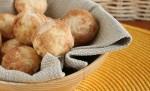 Mini Pumpkin Cinnamon Muffins