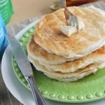 Favourite Pancakes