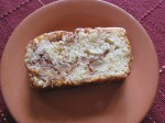 Mom's Recipes: Apple Fritter Quick Bread
