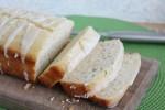 Zucchini Lemon Loaf