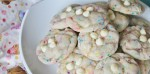 Soft & Chewy Funfetti Sugar Cookie