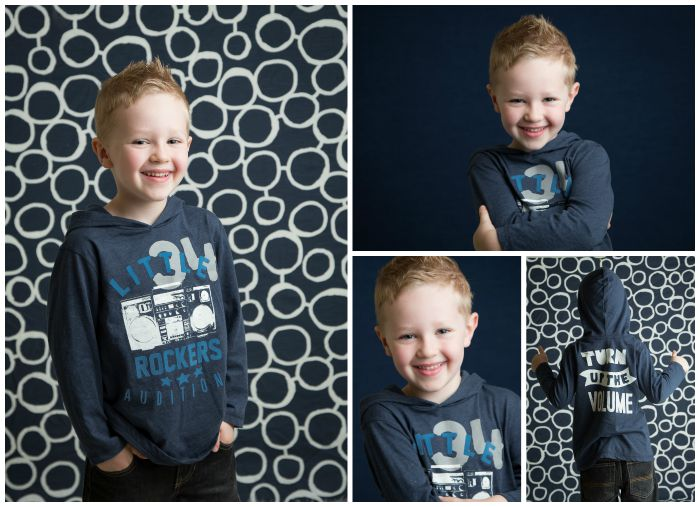 Kristopher Collage