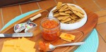 Red Pepper Jelly, Version 2
