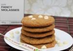 Three New Cookies
