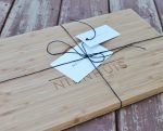 Chop Chop: Personalised Cutting Board