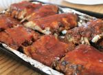 How to make perfect ribs in the oven